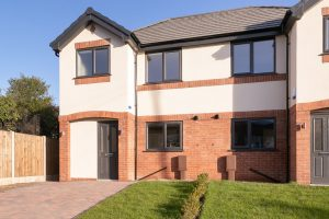 Knowsley Cottages, Knowsley Road, Offerton