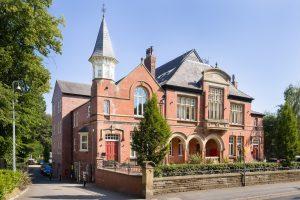 The Reform Club, Heaton Moor Road