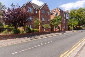 Mersey Road, Heaton Mersey