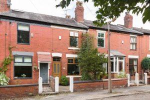 Chapel Street, Heaton Mersey