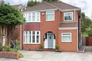 Bankhall Road, Heaton Mersey