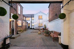 Didsbury Road, Heaton Mersey