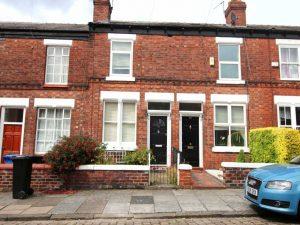 Lyme Street, Heaton Mersey, Stockport