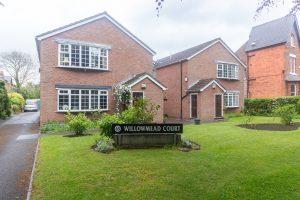 Willowmead Court, Heaton Moor Road, SK4