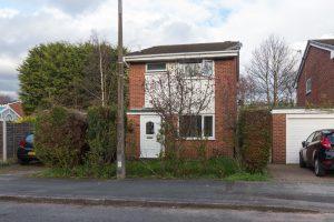 Harwood Road, Heaton Mersey