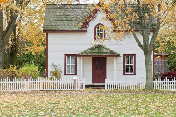 Choosing a Tracker Mortgage for your New Home