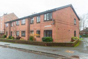 Churchbank Mews, Grundy Street, Heaton Mersey, Stockport