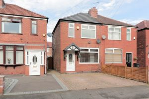 Clovelly Road, Offerton