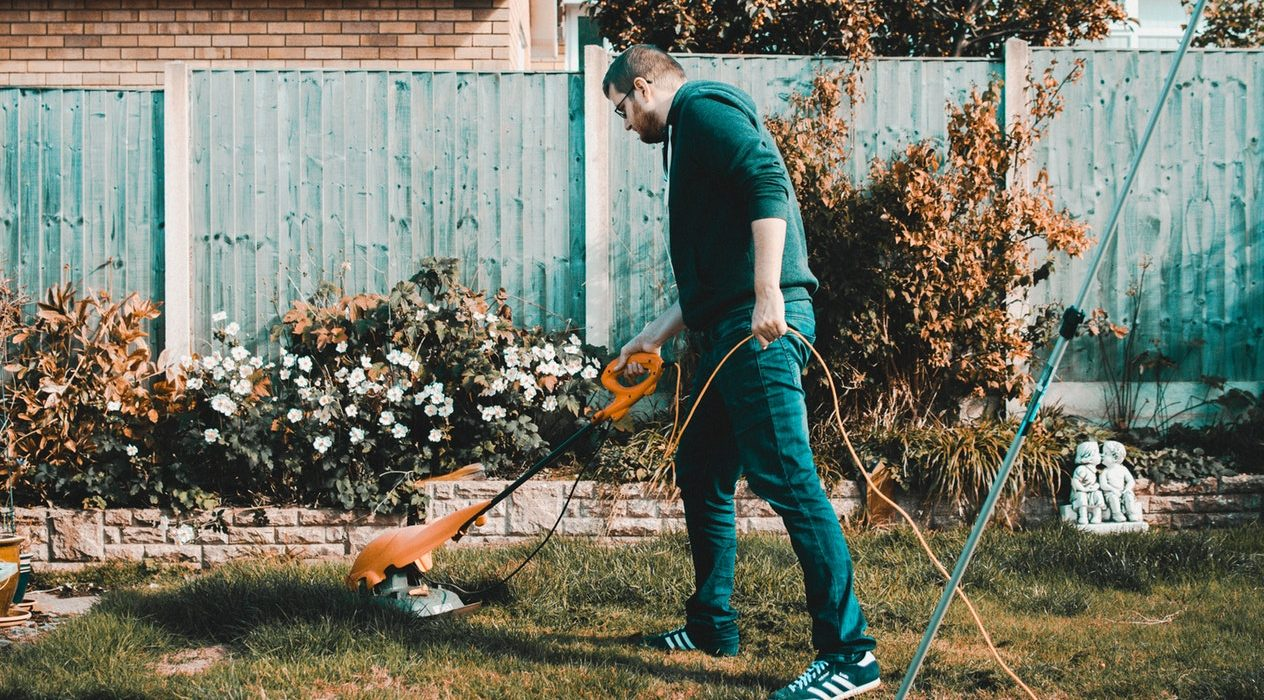 Prepare your garden for property viewings with this handy guide!