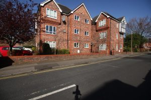 Flat 1 Priorsleigh, 1a Mersey Road