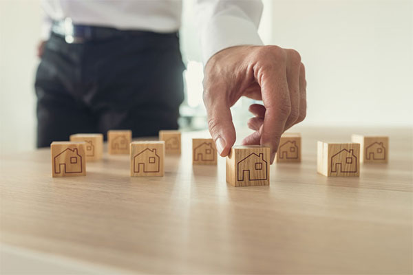 What do you have to declare when selling a house?