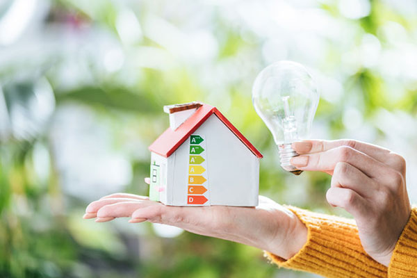 Government Announces Green Home Grant Scheme