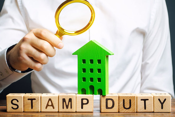 Stamp Duty Overpayments!